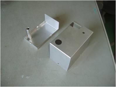 医療機器 検査装置カバー